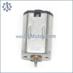 FF-M20, FF-M20VA diameter 10mm mini brush dc motor