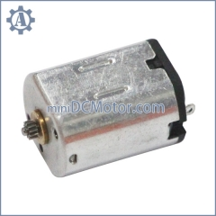FF-N20, FF-N20VA diameter 12mm mini brush dc motor