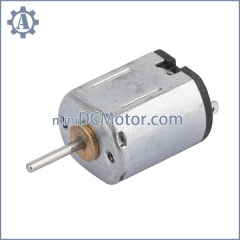 FF-M10, FF-M10VA diameter 10mm mini brush dc motor