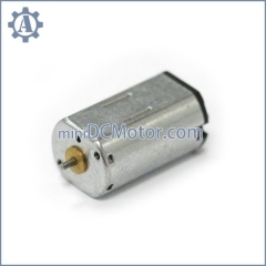 FF-N30, FF-N30VA diameter 12mm mini brush dc motor
